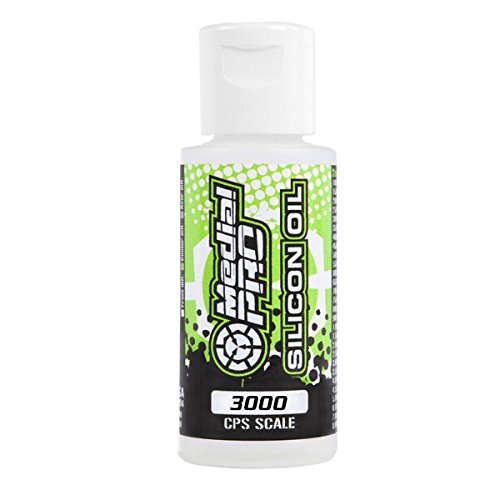 HUILE AMORTISSEUR X6 3000 CPS (50ML) - MEDIAL PRO