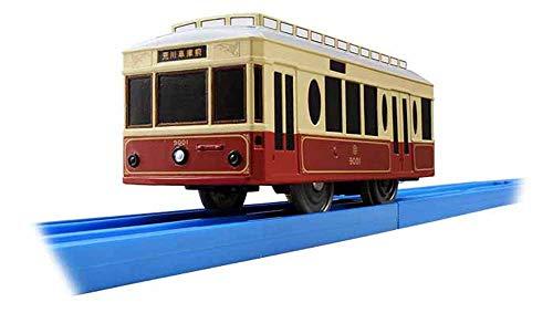 オリジナルプラレール 東京さくらトラム(都電荒川線)9000形(9001号車)
