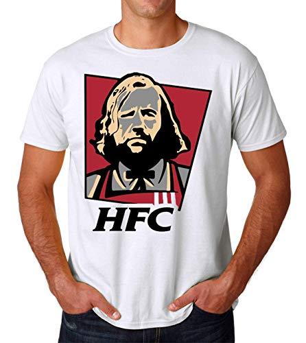 Game of Thrones HFC Poster Men's T-Shirt Herren Tshirt Large