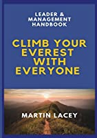 Climb Your Everest with Everyone - Leader & Management Handbook