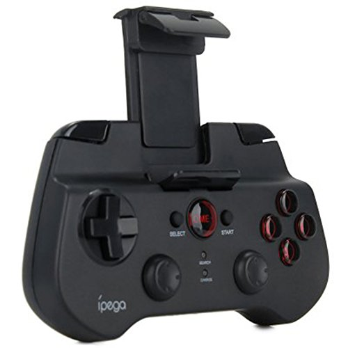 iPEGA 9017S Wireless Bluetooth Controller - BLACK