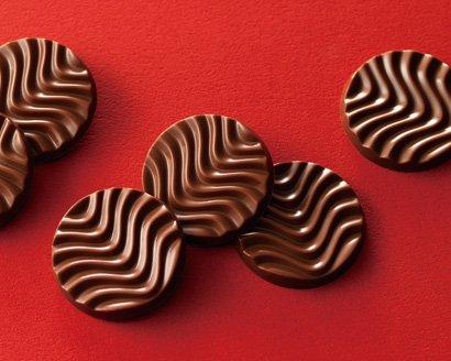 【ROYCE'】ロイズ北海道銘菓 ピュアチョコレート ミルク 20枚 100g 1箱