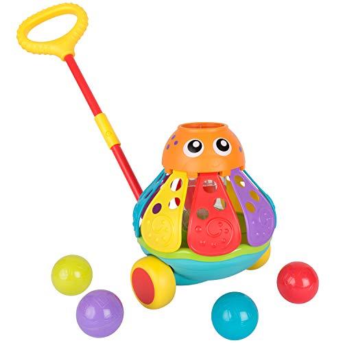 Rotho Babydesign GmbH (Vss) -  Playgro Schiebetier
