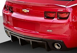 Brightt Duraflex ED-PUT-150 H Sport Rear Diffuser - 1 Piece Body Kit - Compatible With Camaro 2010-2013