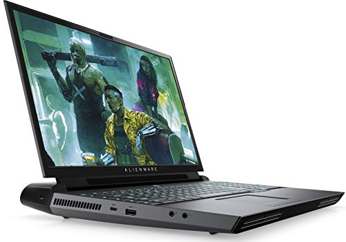 Alienware Area-51m (X9H2G) Intel Core i9-17.3""