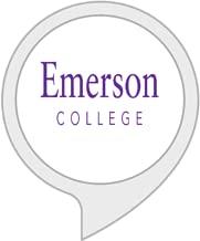 emerson college radio