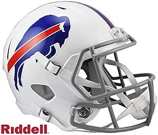 buffalo bills full size helmet