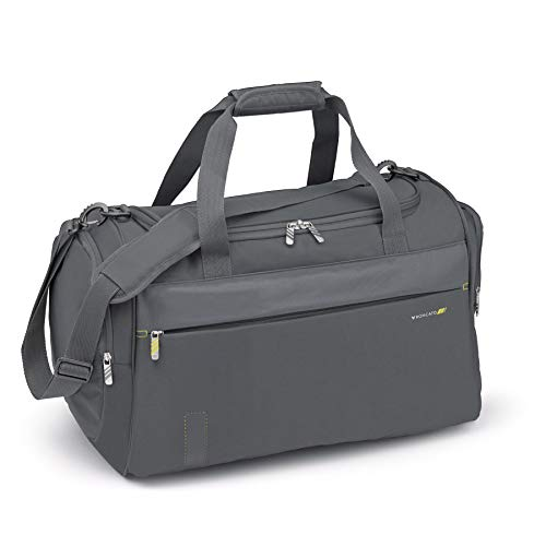 RONCATO Travel Duffle, Anthracite