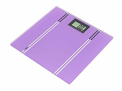 Harper 1170615Personenwaage violett
