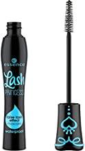 essence | Lash Princess False Lash Waterproof Mascara | Vegan & Cruelty Free (Pack of 1)