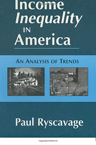 Income Inequality in America: An Analysis of Trends (Issues in Work and Human Resources)の詳細を見る