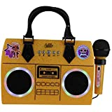 LOL Surprise Bluetooth Purse Karaoke Machine | Fun Karaoke Microphone for Kids & Teens, Fantastic Girl Toy, Smartphone and MP3 Microphone, Built-in AUX Cable