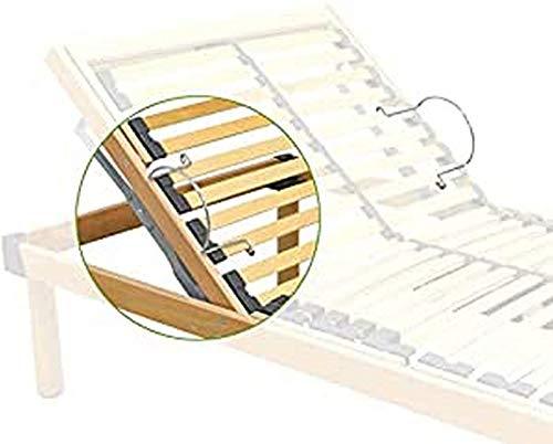 Mehr Relax Lattenrost, Wood, Einheitsgröße