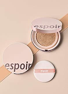 [espoir]TAPING COVER CUSHION SPF25PA++High coverage, excellent adhesion ==> Long lasting close cover cushion (#4 beige)
