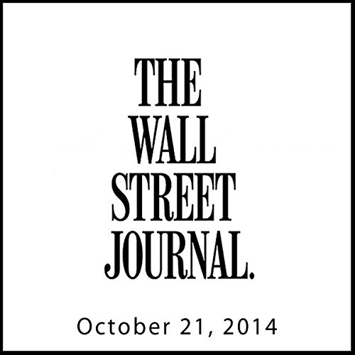 The Morning Read from The Wall Street Journal, October 21, 2014 copertina