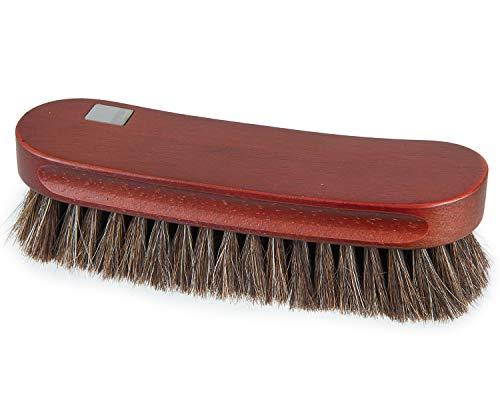 [コロニル] コロニル 馬毛ブラシ 17cmx5.4cmx4.5cm CN044042 メンズ Brown F