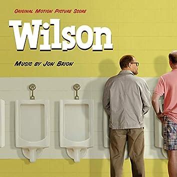 Wilson (Original Motion Picture Score)