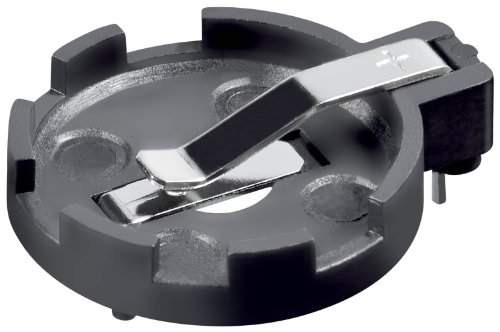 Wentronic BH KZH 20 - Supports (Passif, Noir)