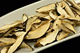 Shitake laminado deshidratado a granel - 250 grs