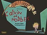 Calvin und Hobbes 9: Psycho-Killer-Dschungelkatze (9) - Bill Watterson