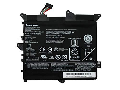 Lenovo Batería 30Wh Original para la série Yoga 300-11IBR (80M1)