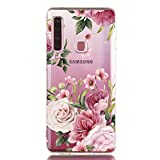 Galaxy A9 2018 Case, A9 Star Pro Case, Gift_Source Thin Soft...