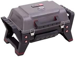 Char-Broil Grill2Go X200 Portable TRU-Infrared Liquid Propane Gas Grill (Renewed)