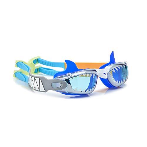 Bling2o Kids Swimming Goggles - Small Bite Jawsome JR8B