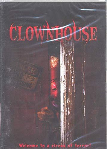 Clownhouse [DVD]