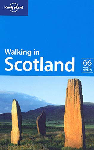 Walking in Scotland (Lonely Planet Walking Guides)