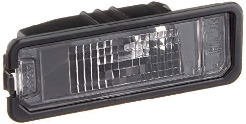 Van Wezel 5863920Kennzeichenbeleuchtung
