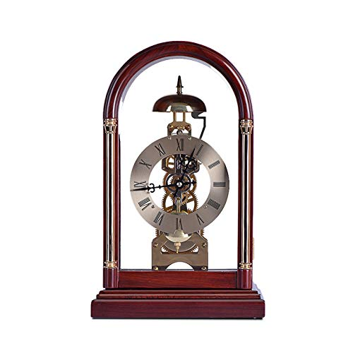 Reloj de Mesa Mantel mecánico reloj de escritorio para el h