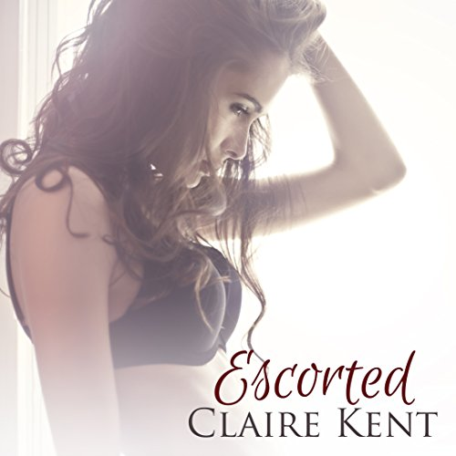 Escorted cover art