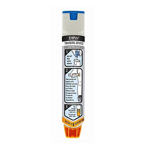 EpiPen Trainer by Dey 500-00, Current Model