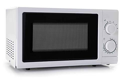 Lacor - 69322 - Microondas Profesional con Plato Giratorio 700 W 20...