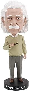 Royal Bobbles Albert Einstein V1 Bobblehead