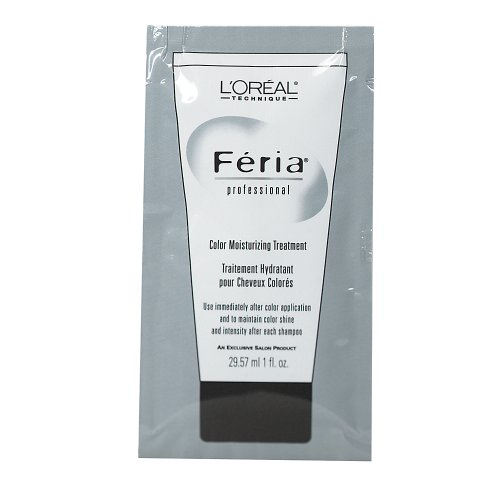 Feria Color Moisturizing Treatment 1 oz.