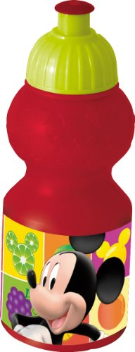 Joy Toy - 736050 - Bouteille - Mickey - 350 ml