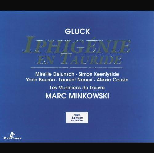 Les Musiciens du Louvre & Marc Minkowski
