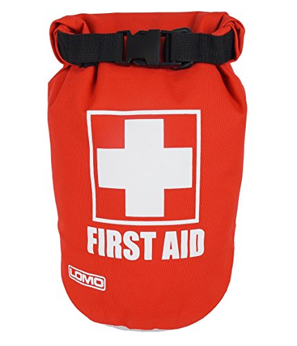 Lomo 5L Erste Hilfe Wasserdichte Tasche