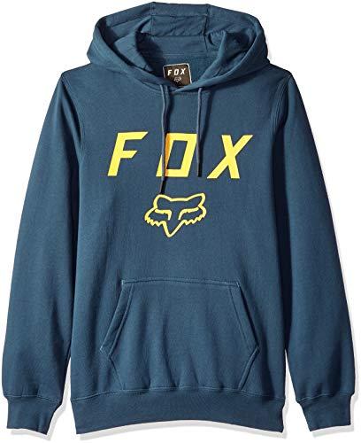 Fox Legacy Moth Po Fleece Navy
