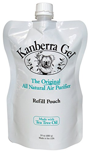 Kanberra Gel Kanberra KG0024P Refill - 24 oz.