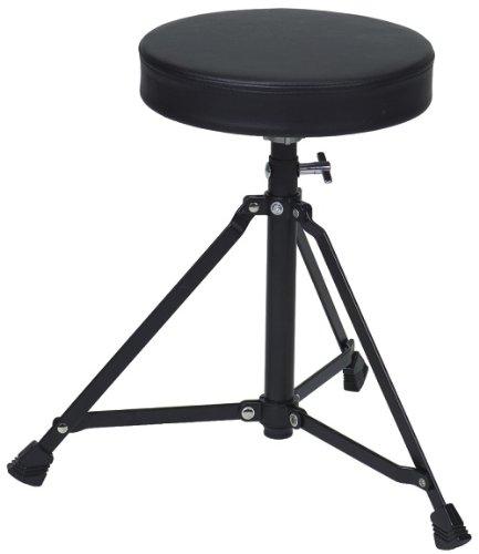 Gewa Basix F805100 Schlagzeughocker 100 Serie DT-90