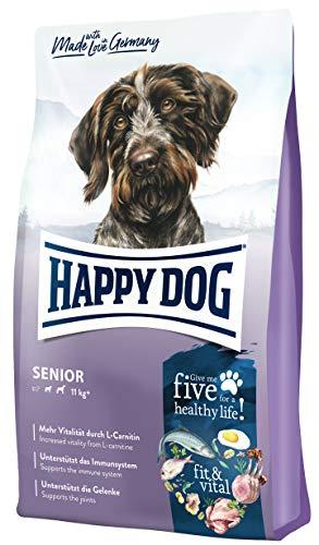 Happy Dog Supreme fit & vital Senior, 12 kg