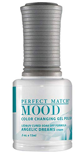 LeChat Perfect Match Mood Vernis à Ongles Angelic Dreams