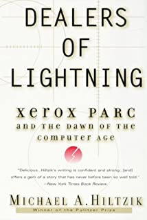 Best xerox parc history Reviews