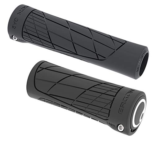 Ergon GA2 Ergonomic Lock-on Grips