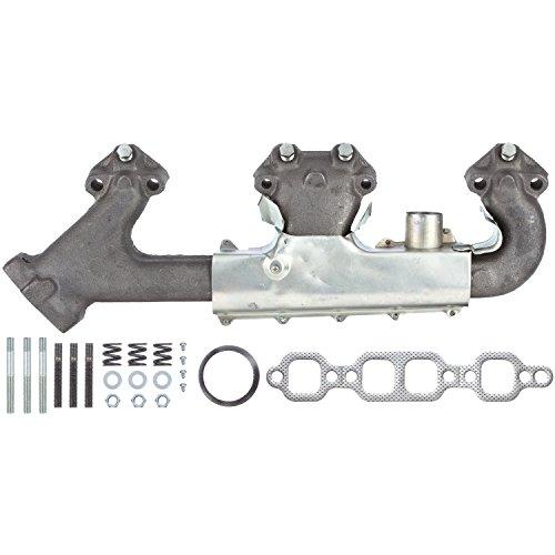 ATP Automotive Graywerks 10108 4 Abgaskrümmer