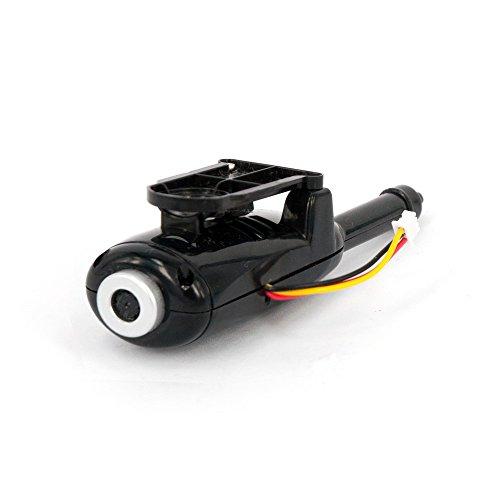 SYMA WiFi Kamera X5SW + X5SC Quadrocopter schwarz