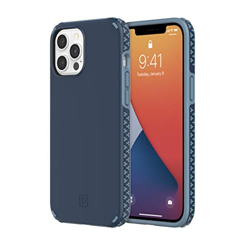 Incipio - Custodia per iPhone 12 Pro Max, colore: Blu